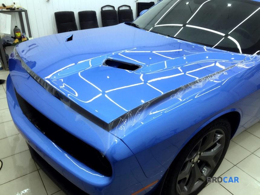 Dodge - Challenger,2013 2