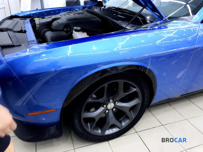 Dodge - Challenger,2013 6