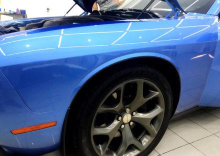 Dodge - Challenger,2013 7