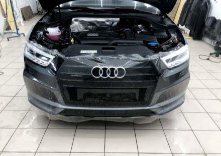 Audi - Q3,2018 2