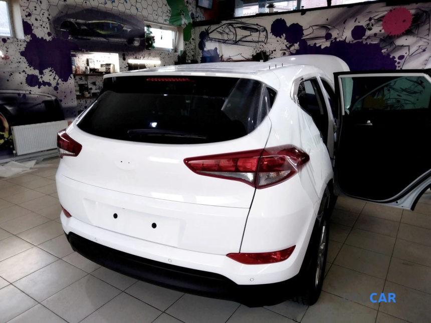 Hyundai - SantaFe,2017 5